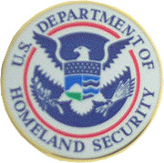 View DEPARTMENT OF HOME LAND SECURITY DHS PIN