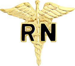 Registered Nurse Rings