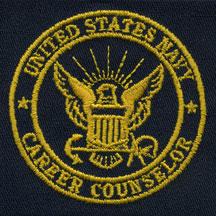 navy career counselor