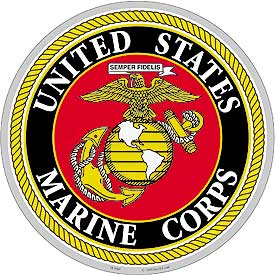 Armed Forces Insignia - USMC MARINE CORPS ,LOGO (12 ...