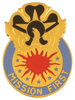 Armed Forces Insignia