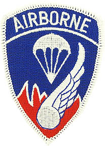 View 187TH AIRBORNE PATCH