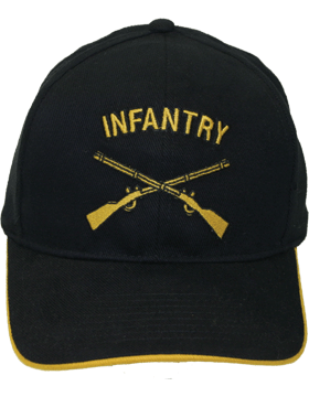 View Army Ball Cap Infantry Branch Of Service
