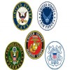 View Military Seals Now Available in 12