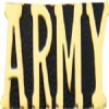 View  ARMY SCRIPT PIN  (We Have Rolled Back Our Pin Prices)