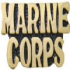 View MARINE CORPS SCRIPT PIN