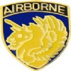 View ARMY PIN 13TH AIRBORNE