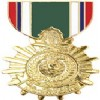 View LIBERATION OF KUWAIT MEDAL PIN
