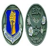 View Challenge Coin MISAWA 35TH WING