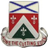 View US ARMY 148th Support Battalion Unit Crest DUI (Hone The Cutting Edge)