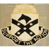 View 15th Sustainment Brigade Unit Crest (Support The Action)
