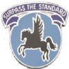 View US ARMY 63rd Aviation Group Unit Crest (Surpass The Standard)