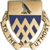 View US ARMY Cavalry Unit Crest (To The Utmost)
