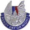 View US ARMY 638th Support Battalion Unit Crest (Ready Day Or Night)