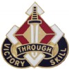 View US ARMY Maneuver Support Center  (Victory Through Skill)