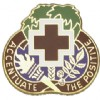 View US ARMY Medical Department Act Unit Crest Fort Jackson Unit Crest (Accentuate The Positive)