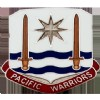 View US Army Pacific Unit Crest (Pacific Warrior)
