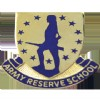 View US Army Reserve School Unit Crest (Army Reserve School)