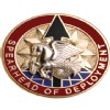 View US Army US Transportation Command Unit Crest (Spearhead Of Deployment)