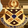 View US Army Warrant Officer Career Center Unit Crest (Strength In Knowledge)