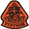 View VIETNAM AGENT ORANGE PATCH