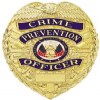 View BADGE Crime Prevention Officer