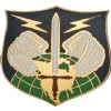 View US Army NORAD Unit Crest