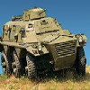 View 1952 SARRACEN MK1 ARMORED PERSONNEL CARRIER